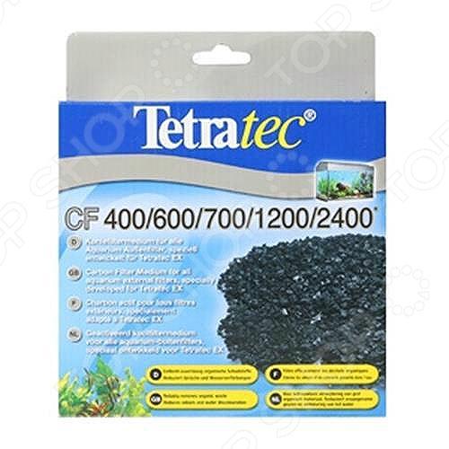 Уголь для аквариумного фильтра Tetra CF