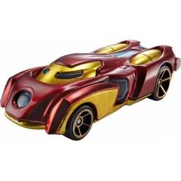 фото Машинка Mattel BDM74 «Marvel. Железный человек»