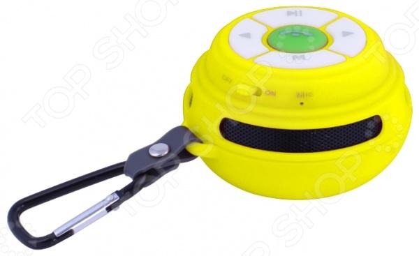 купить Система акустическая портативная Rolsen RBM612BT-YE недорого