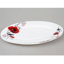 фото Набор тарелок Rosenberg 1222-619