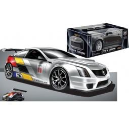 фото Машина на радиоуправлении GK Racer Series Cadillac CTS-V coupe. В ассортименте