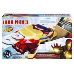 фото Перчатка супергероя Hasbro Перчатка Железного человека