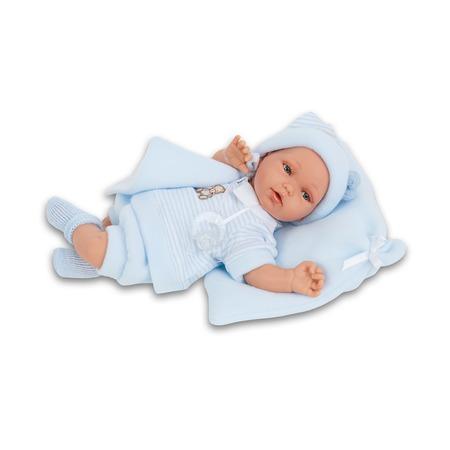 Купить Кукла интерактивная Munecas Antonio Juan «Марти»