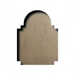 фото Форма для вырубки на магнитной основе Sizzix Movers & Shapers Die Мини-этикетка