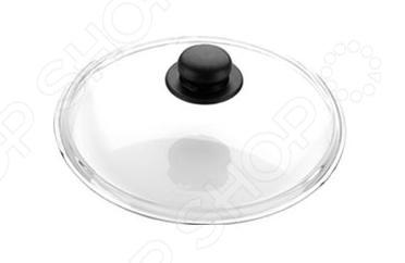 Крышка стеклянная Tescoma UnicoverКрышки для посуды<br>Крышка стеклянная Tescoma Unicover сделана из ударопрочного стекла высокого качества. Снабжена термостойкой ручкой. Прозрачное стекло очень легко моется. Крышка подходит для кастрюль, сковородок, сотейников соответствующего диаметра. Не подходит для использования в духовке. Уход: Ручная мойка, посудомоечная машина.<br>