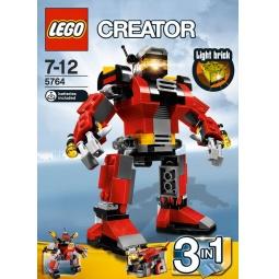 фото Конструктор LEGO Робот-спасатель