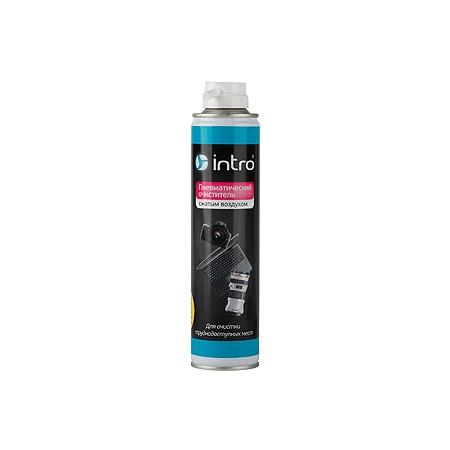 Купить Очиститель высокого давления Intro для удаления пыли