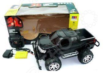 Машина на радиоуправлении Shantou Gepai UD2089-3DМашинки, мотоциклы, квадроциклы радиоуправляемые<br>Машина на радиоуправлении Shantou Gepai UD2089-3D реалистично смоделированная копия оригинального автомобиля. Ребенок сможет управлять им при помощи пульта радиоуправления с большим радиусом действия. Управлять поворотами можно с помощью наклона пульта. Модель может двигаться: движение вперед и назад, повороты направо и налево, развивая при этом неплохую скорость. Машинка изготовлена из высококачественного прочного материала и обладает потрясающей детализацией, что сделает игровой процесс более увлекательным.<br>