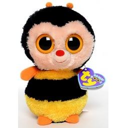 фото Мягкая игрушка TY Пчела STING. Высота: 15 см