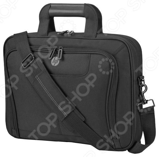 Сумка для ноутбука HP Top Load Value 16.1 сумка для ноутбука 18 hp value top load case qb683aa