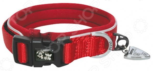 Ошейник для собак DEZZIE «Бенедикт» купить электронный ошейник для алабая