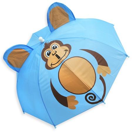 Купить Зонт детский Amico Обезьянка