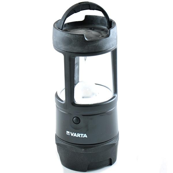 Фонарь VARTA 5 W LED IND Lante 3D lacywear dg 5 ind