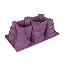 фото Формы для выпечки силиконовые Lurch FlexiForm