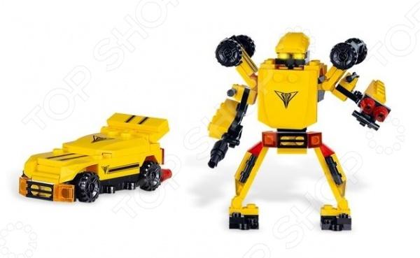 Робот-трансформер Zhorya Х76226