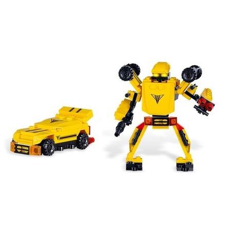 Купить Робот-трансформер Zhorya Х76226