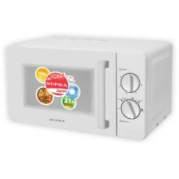 Купить Микроволновая печь Supra MWS-2103MW