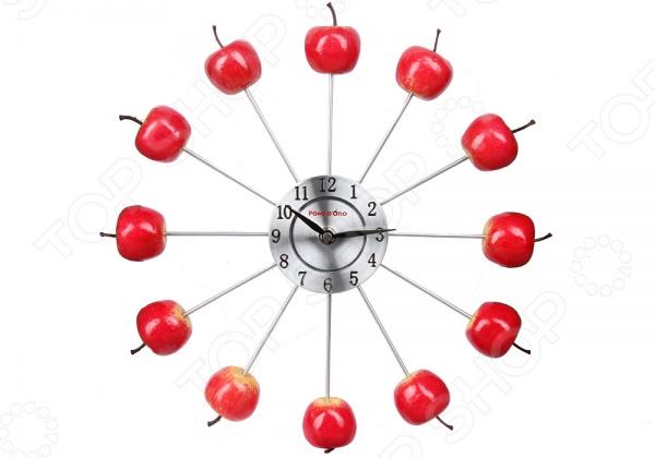 Часы настенные Pomi d'Oro T3820-K  pomidoro t3820 k