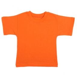 Купить Футболка детская Русь ЯВ121325. Цвет: оранжевый