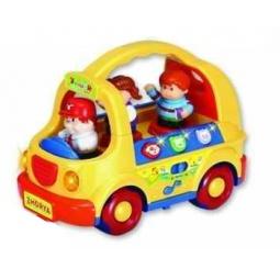 Купить Машинка игрушечная Zhorya «Умный Я»
