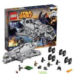 Купить Конструктор LEGO «Имперский десантный корабль»