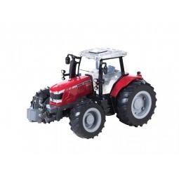Купить Машинка со светозвуковыми эффектами Tomy «Трактор» MASSEY FERGUSON 6613. Уцененный товар