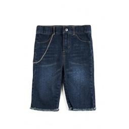 Купить Шорты детские для мальчика Appaman Punk Shorts. Цвет: синий