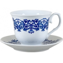 Купить Чайная пара Rosenberg 8602