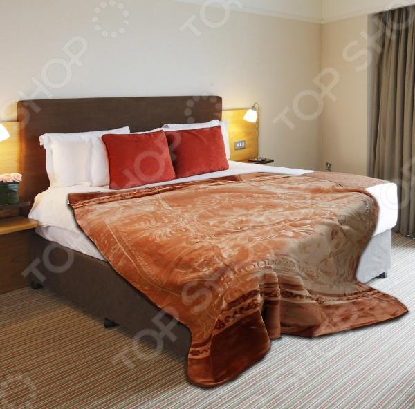 Плед Tomilon Kaleidoscope coralПледы<br>Плед Tomilon Kaleidoscope coral - качественная модель, которая подарит вам тепло и поможет преобразить спальную комнату. Мягкий, теплый и приятный на ощупь, плед согреет даже в самые холодные вечера и ночи, а стильный и красивый дизайн изделия придаст комнате изысканность и неповторимый шарм, добавив изюминки в интерьер комнаты. Модель выполнена из материала созданного по современным уникальным технологиям, благодаря чему обладает рядом преимуществ. Плед не мнется, не требует особого ухода, а кроме того не линяет и не теряет свой первоначальный цвет. Оригинальная модель непременно станет ярким акцентом в любом интерьере.<br>
