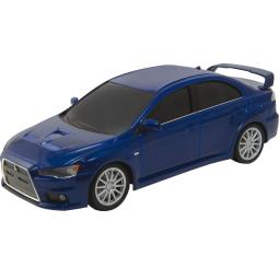 Купить Модель машины на радиоуправлении 1:24 Welly Mitsubishi Lancer Evo В ассортименте