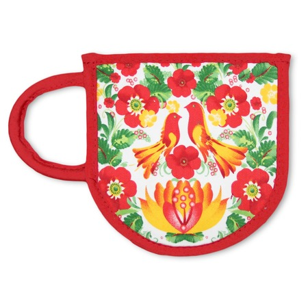 Купить Прихватка-чашка BONITA «Жар-птица»