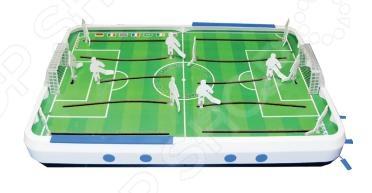Игра настольная Футбол игра настольная обучающая lisciani сказочная игра
