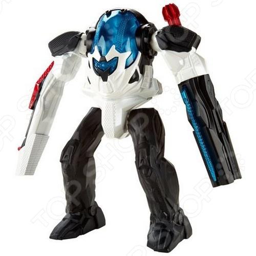 �������-����� Mattel CDX45 Max Steel � �������� ���������