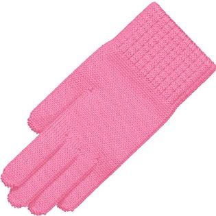 Купить Перчатки вязанные для девочек R&I ЯВ109785