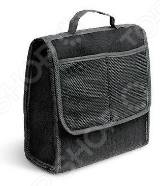 Органайзер в багажник складной Autoprofi ORG-10 органайзер autoprofi org 10 bk