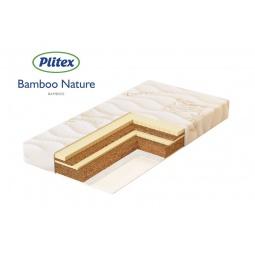 Купить Матрас детский Plitex Bamboo Nature