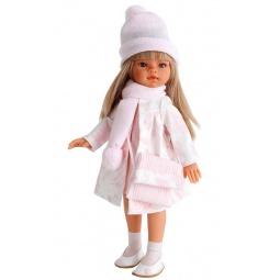 фото Кукла Antonio Juan Эмили со светлыми волосами