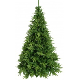 фото Ель искусственная Crystal Trees «Маттерхорн». Высота: 180 см
