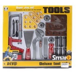 фото Набор инструментов игровой Shantou Gepai H611-3