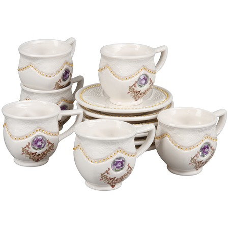 Купить Чайный сервиз Rosenberg 8695