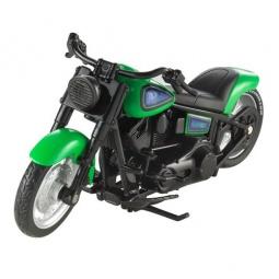 фото Модель мотоцикла коллекционная Mattel X7718 «Fat Ride»