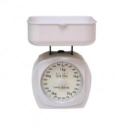 фото Весы кухонные Delta КСА-003. Цвет: желтый