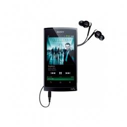 фото MP3-плеер SONY NWZ-Z1040. Цвет: черный