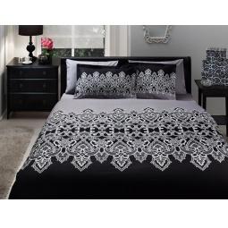 фото Комплект постельного белья TAC Edna. 1,5-спальный
