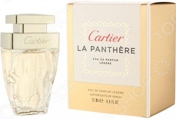 Парфюмированная вода для женщин Cartier Panthere Legere