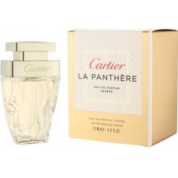 Купить Парфюмированная вода для женщин Cartier Panthere Legere