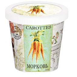 фото Набор для выращивания Rostokvisa «Морковь»