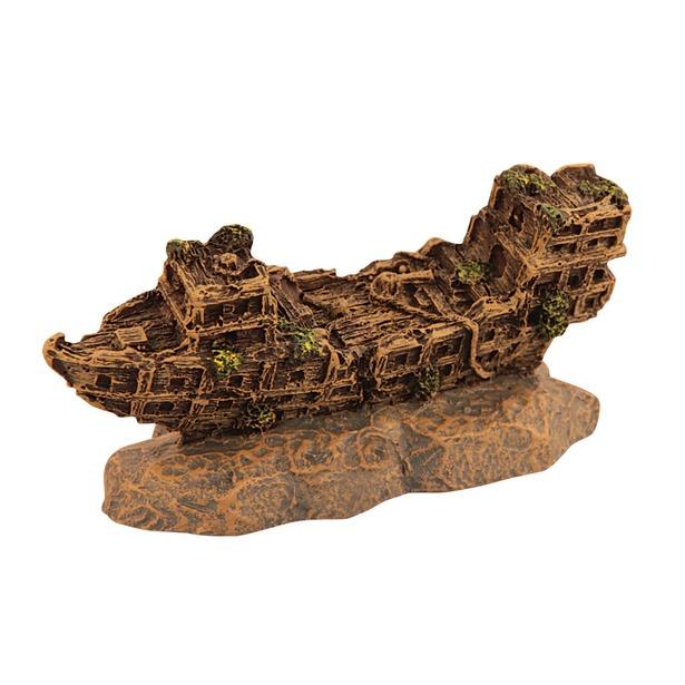фото Лодка для аквариума DEZZIE «Тунец»