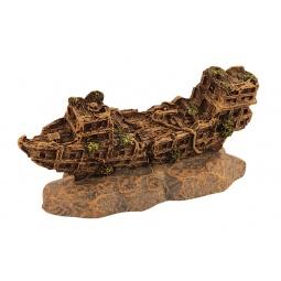 Купить Лодка для аквариума DEZZIE «Тунец»