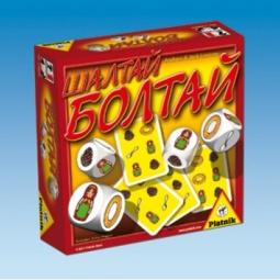 Купить Игра настольная для компании Piatnik «Шалтай Болтай»